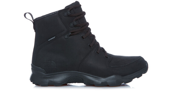 The North Face M's Thermoball Versa Shoes Tnf Black/Tnf Black